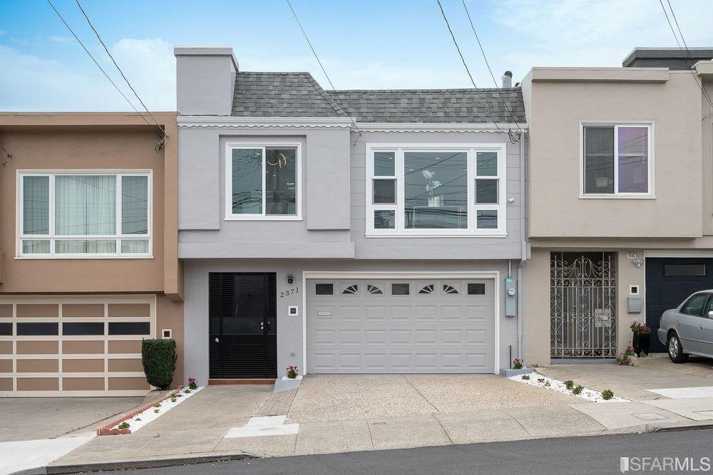 2371 39th Avenue, San Francisco, CA 94116 - #: 503608