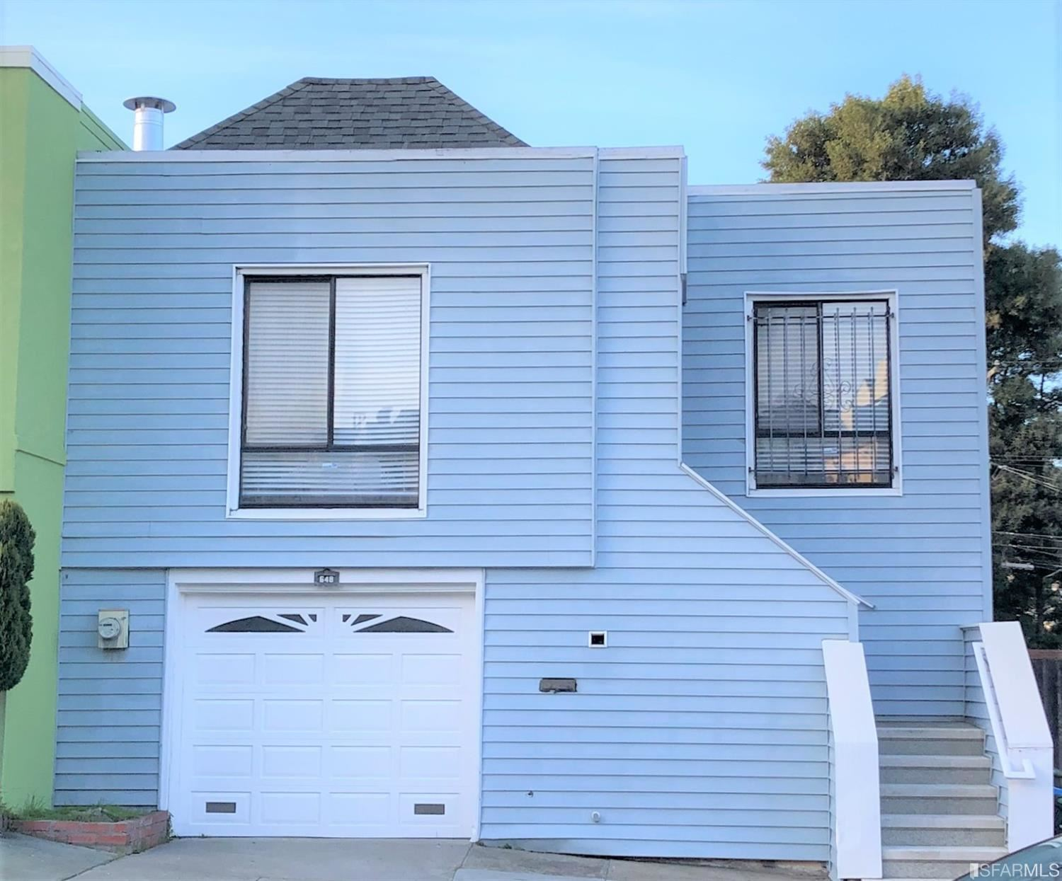648 Sweeny Street, San Francisco, CA 94134 - #: 494609