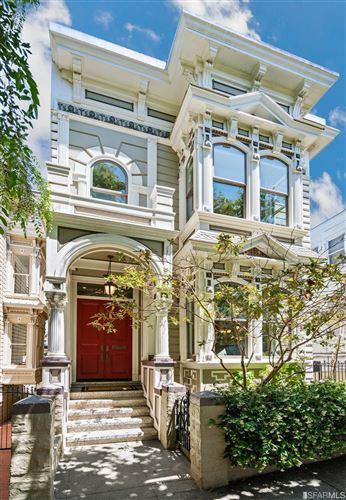 Photo of 249 Fair Oaks Street, San Francisco, CA 94110 (MLS # 421575611)