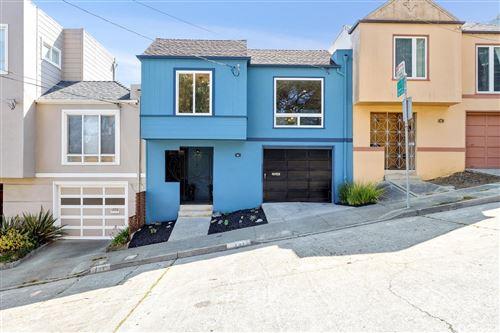Photo of 781 University Street, San Francisco, CA 94134 (MLS # 421544612)
