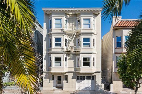 Photo of 937 Dolores Street #4, San Francisco, CA 94110 (MLS # 421537614)