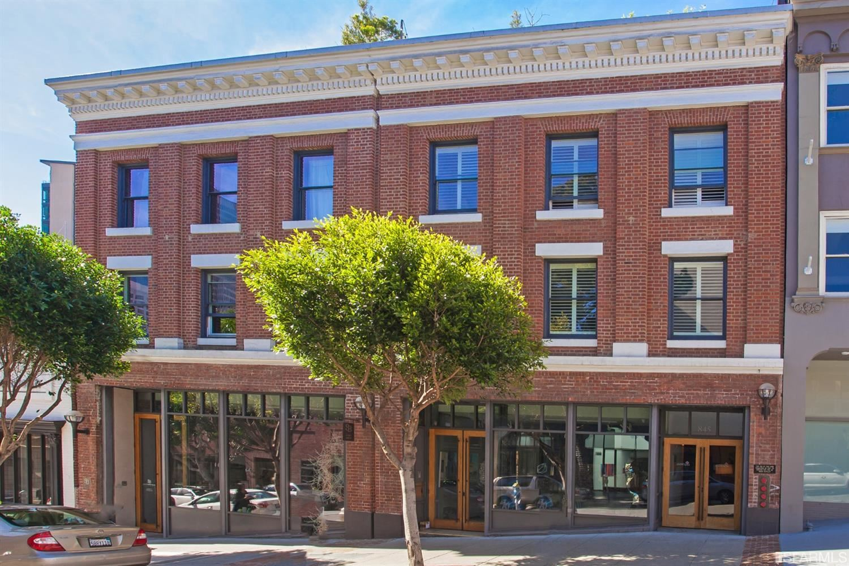 845 Montgomery Street #PH2, San Francisco, CA 94133 - #: 421523616