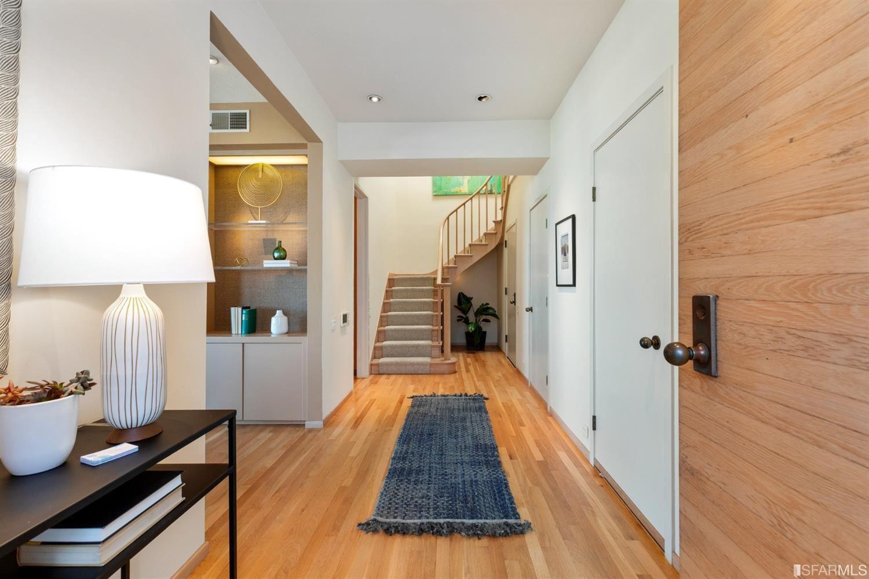 1 Burnett Avenue #9, San Francisco, CA 94131 - #: 421528617