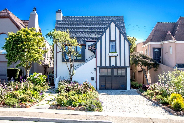 905 Portola Drive, San Francisco, CA 94127 - #: 421603617