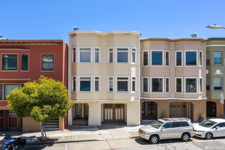 631 633 San Jose Avenue, San Francisco, CA 94110 - #: 505617
