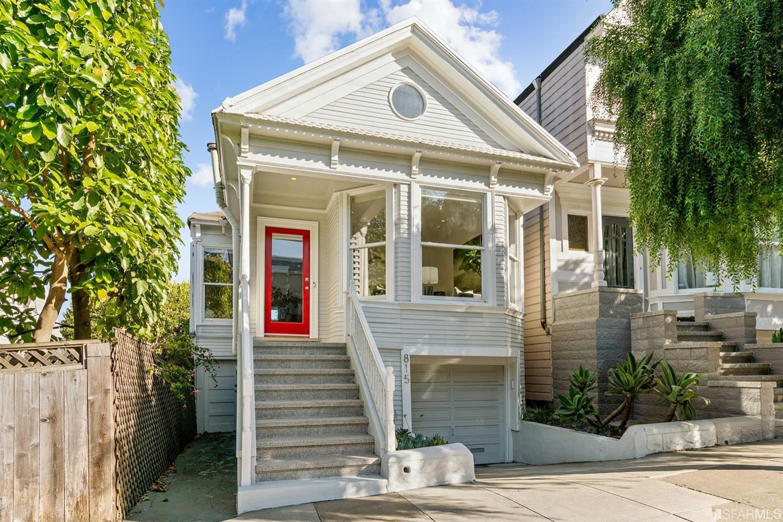 815 Douglass Street, San Francisco, CA 94114 - #: 508618