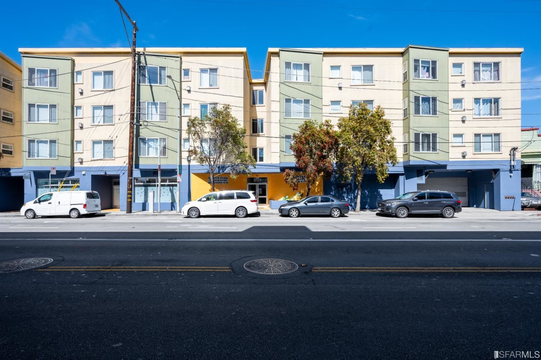 901 Bayshore Boulevard #209, San Francisco, CA 94124 - #: 421563620