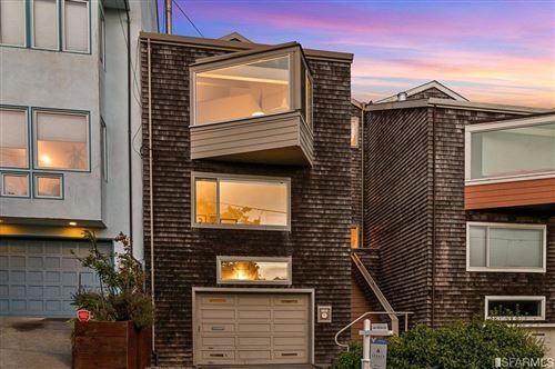 Photo of 149 Elsie Street, San Francisco, CA 94110 (MLS # 421575621)