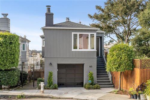 Photo of 60 Paramount Terrace, San Francisco, CA 94118 (MLS # 514621)