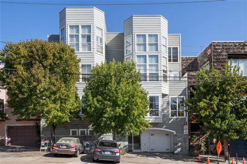 Photo of 1121 Tennessee Street #6, San Francisco, CA 94107 (MLS # 508622)