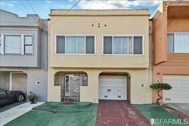 1235 Fitzgerald Avenue, San Francisco, CA 94124 - #: 510623