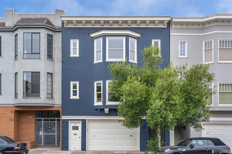 221 25th Avenue, San Francisco, CA 94121 - #: 421592624