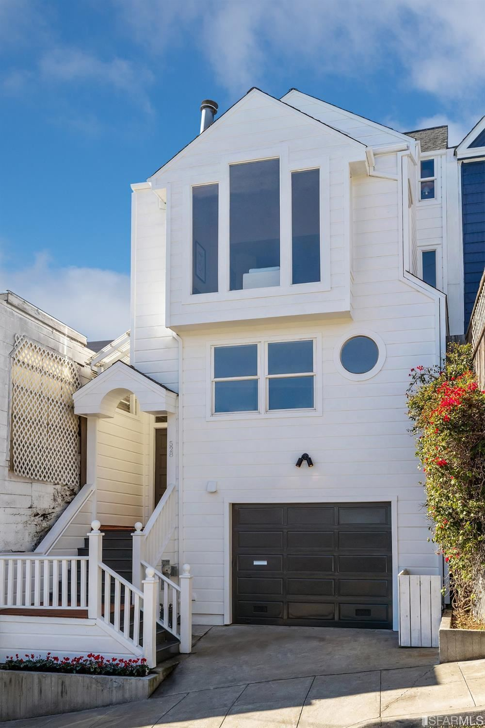 528 Nevada Street, San Francisco, CA 94110 - #: 421519629