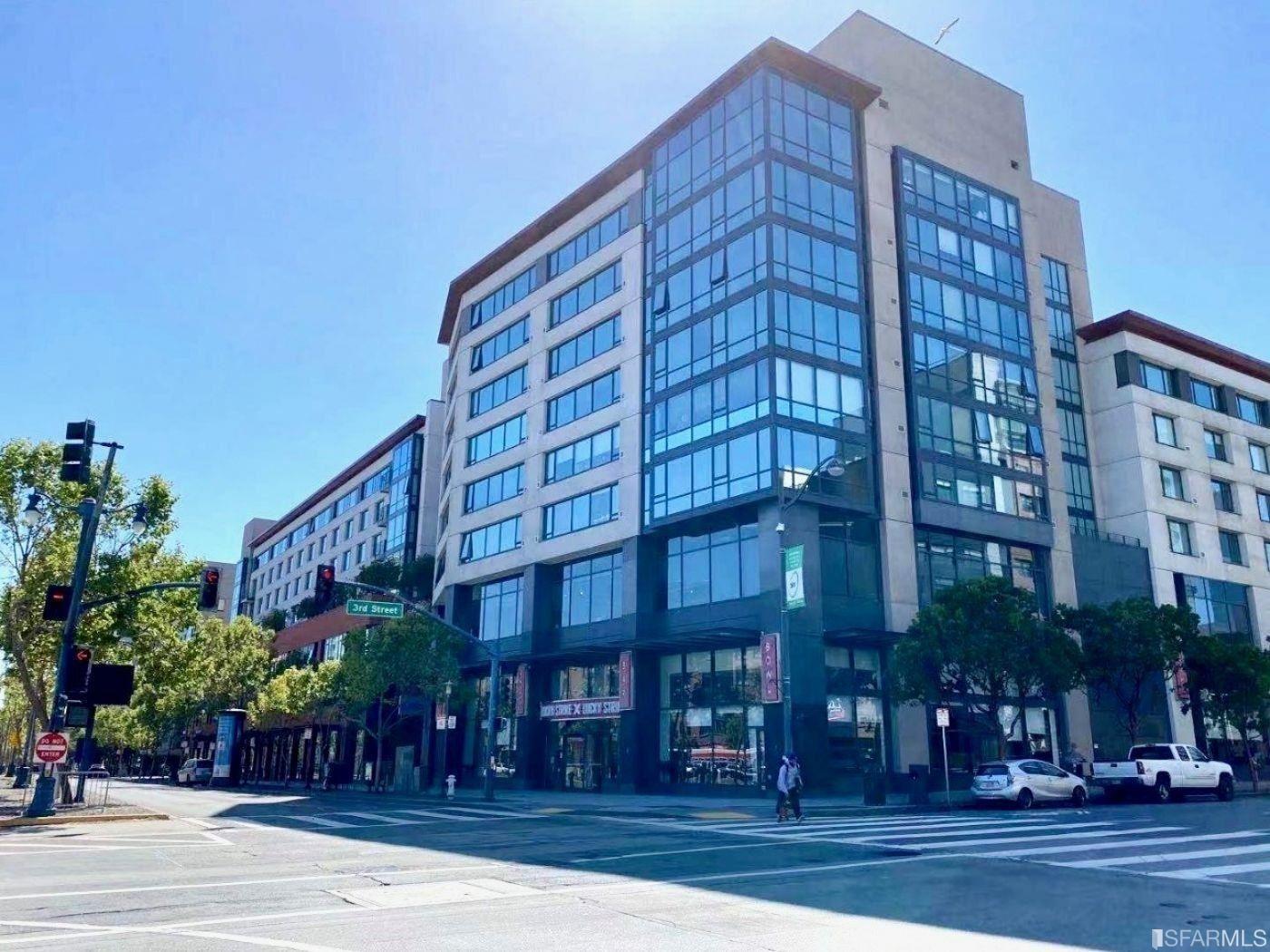 250 King Street #778, San Francisco, CA 94107 - #: 421546629