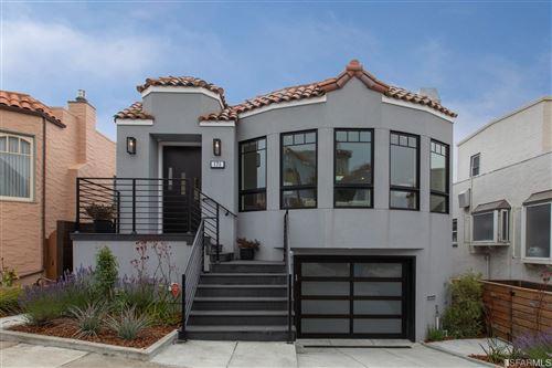 Photo of 171 Kenwood Way, San Francisco, CA 94127 (MLS # 421576630)