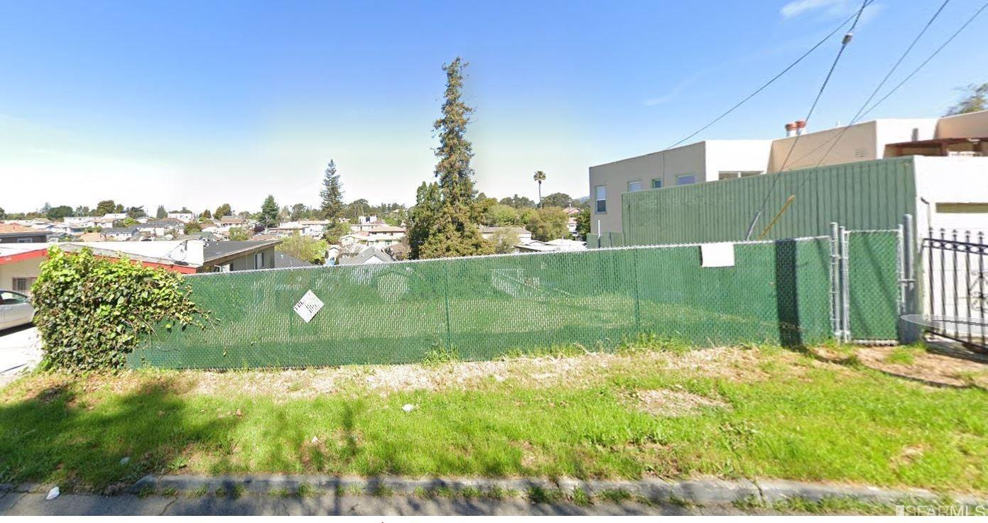 0 0 Harrington Avenue, Oakland, CA 94601 - #: 497630