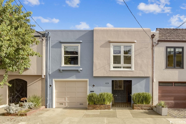 639 Ellsworth Street, San Francisco, CA 94110 - #: 510630