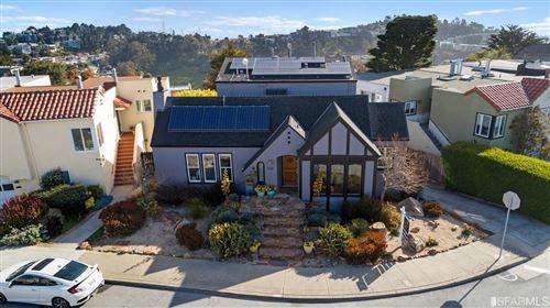 Photo of 535 Teresita Boulevard, San Francisco, CA 94127 (MLS # 421536632)