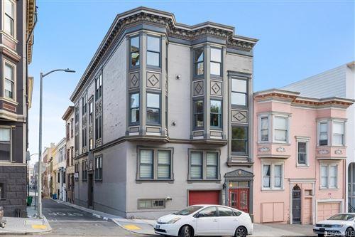 Photo of 159 Jasper Street, San Francisco, CA 94133 (MLS # 421594632)