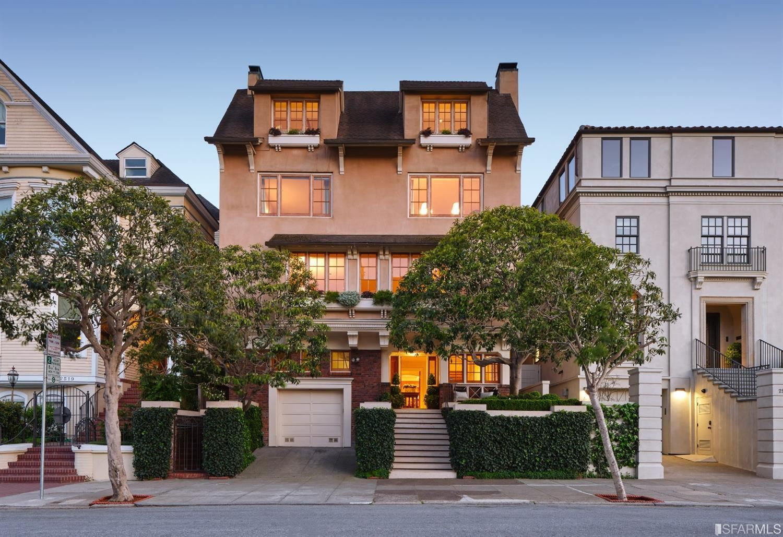 2523 Pacific Avenue, San Francisco, CA 94115 - #: 421540634