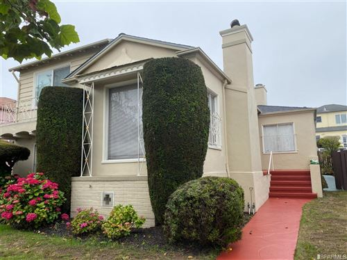 Photo of 2912 19th Avenue, San Francisco, CA 94132 (MLS # 421570635)