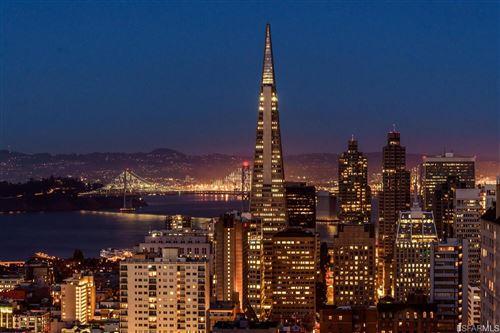 Photo of 1250 Jones Street #902, San Francisco, CA 94109 (MLS # 421590636)