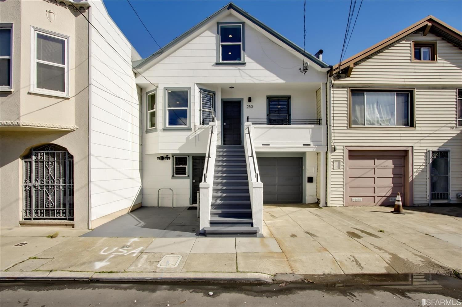 253 Charter Oak Avenue, San Francisco, CA 94124 - #: 421516636