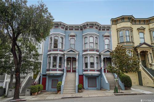 Photo of 1826 Bush Street, San Francisco, CA 94109 (MLS # 421596637)