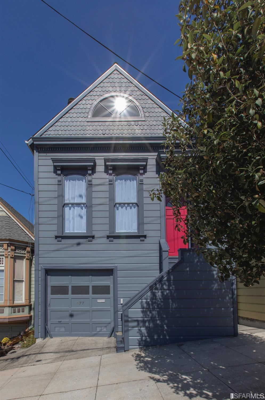 477 Vermont Street, San Francisco, CA 94107 - #: 421558638
