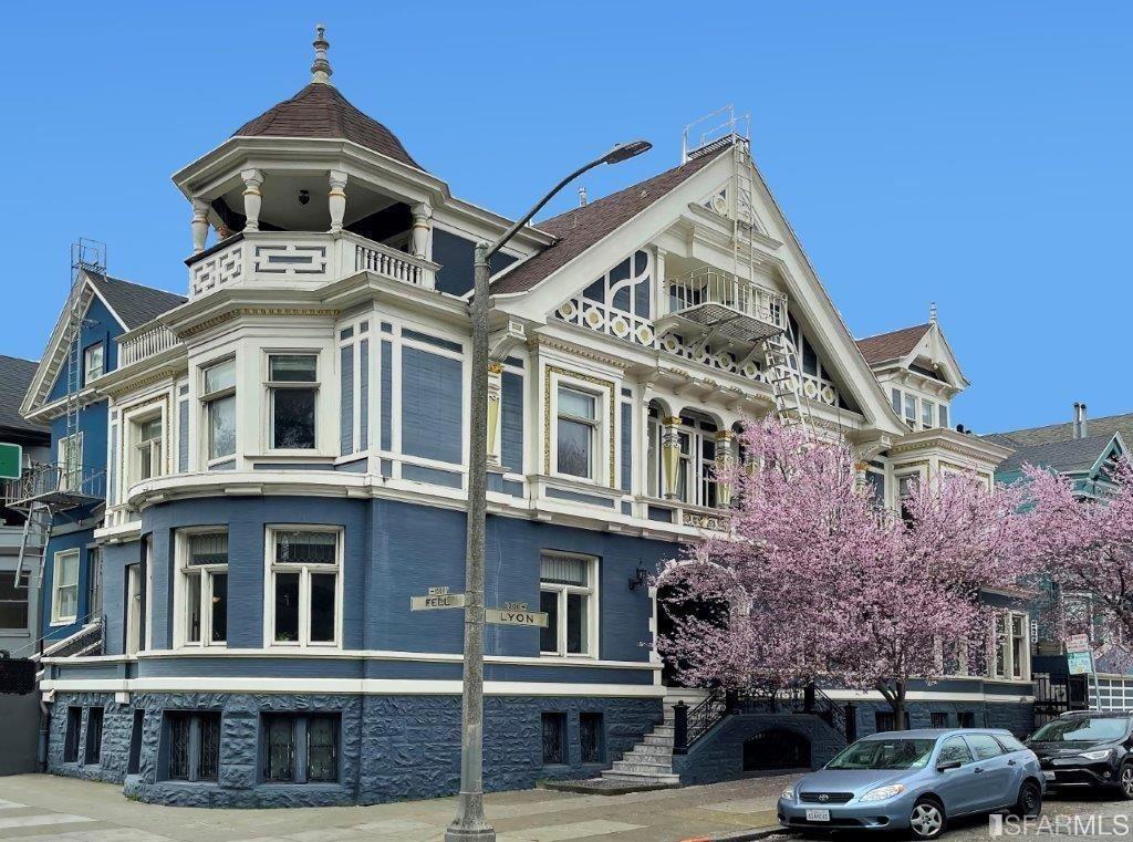 301 Lyon Street, San Francisco, CA 94117 - #: 421526642