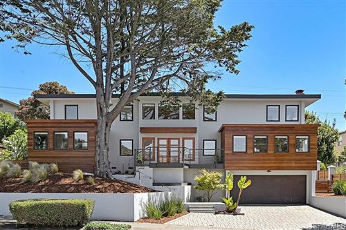 Photo of 1365 Portola Drive, San Francisco, CA 94127 (MLS # 421563644)
