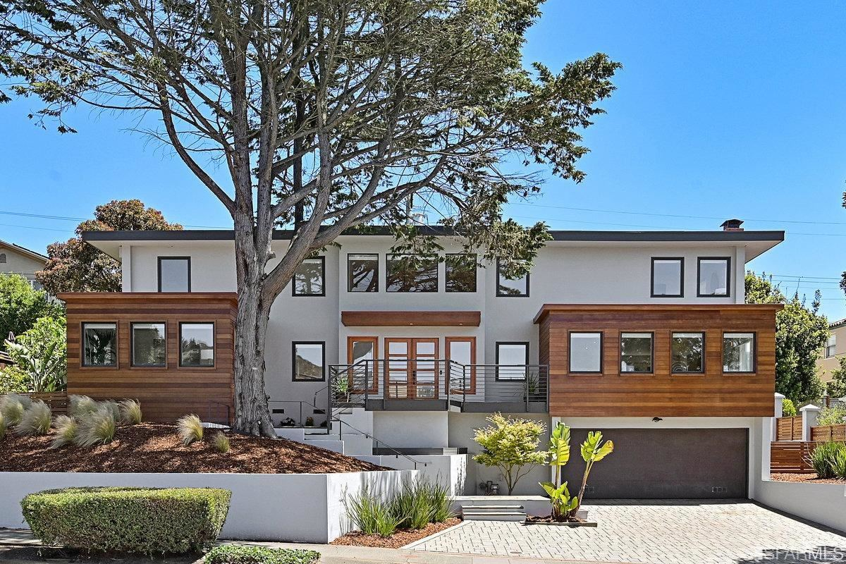 1365 Portola Drive, San Francisco, CA 94127 - #: 421563644