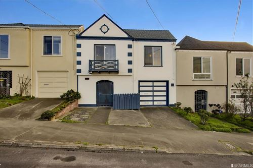 Photo of 2731 Pacheco Street, San Francisco, CA 94116 (MLS # 515646)