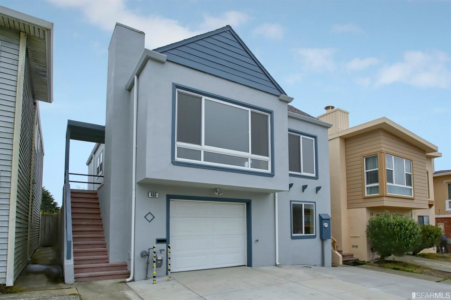 455 Skyline Drive, Daly City, CA 94015 - #: 505646