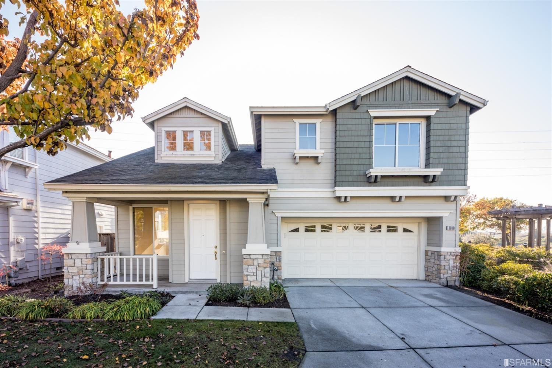 3010 Whisperwave Circle, Redwood City, CA 94065 - #: 510646