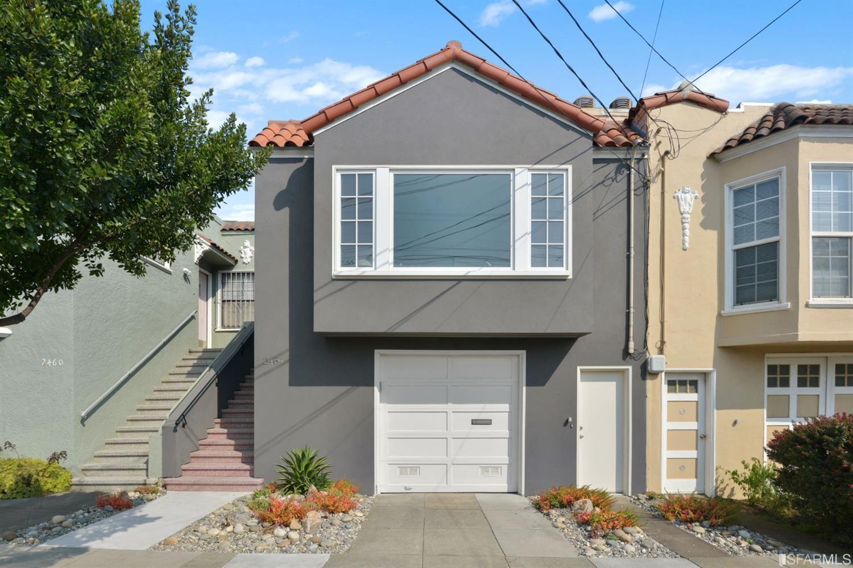 2464 15th Avenue, San Francisco, CA 94116 - #: 506647