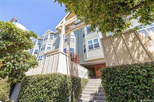 Photo of 988 Fulton Street #326, San Francisco, CA 94117 (MLS # 421538648)