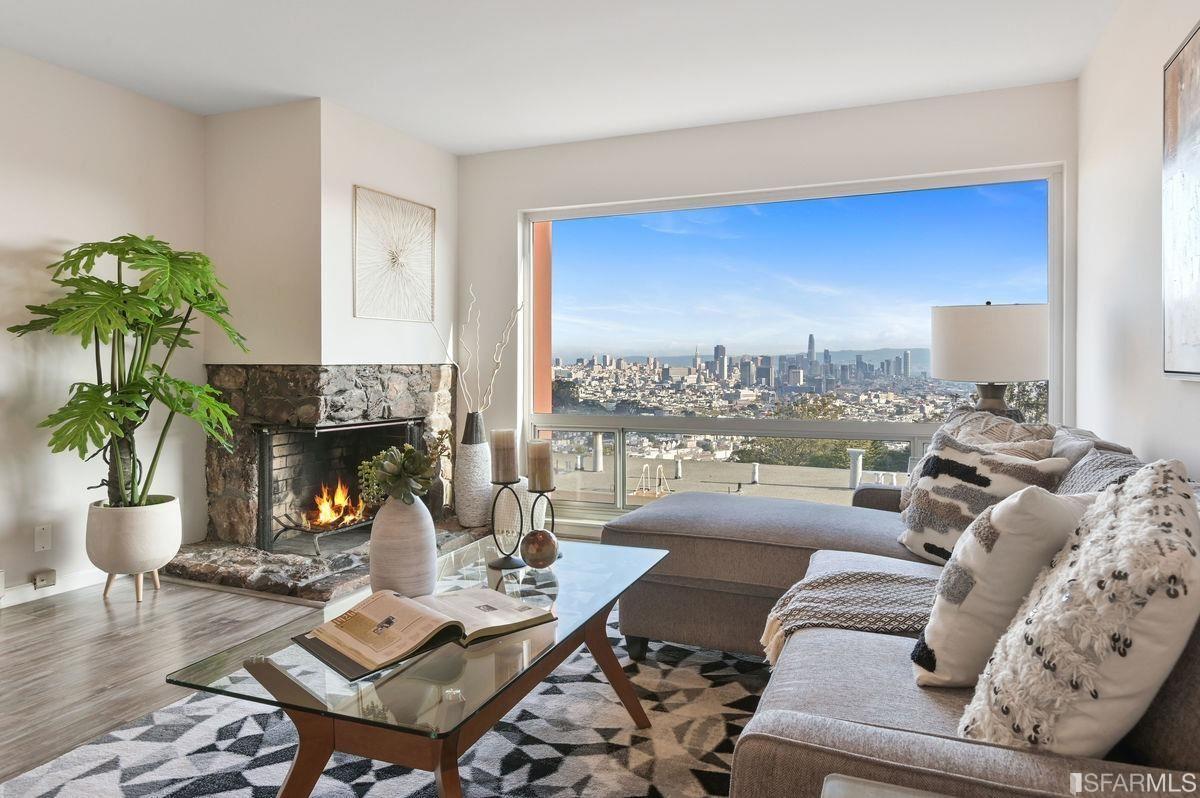 655 Corbett Avenue #201, San Francisco, CA 94114 - #: 513648