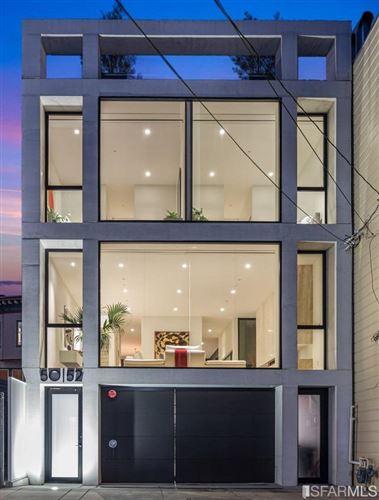 Photo of 50 Oakwood Street, San Francisco, CA 94110 (MLS # 421533649)