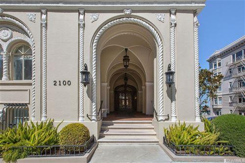 Photo of 2100 Green Street #104, San Francisco, CA 94123 (MLS # 421574649)
