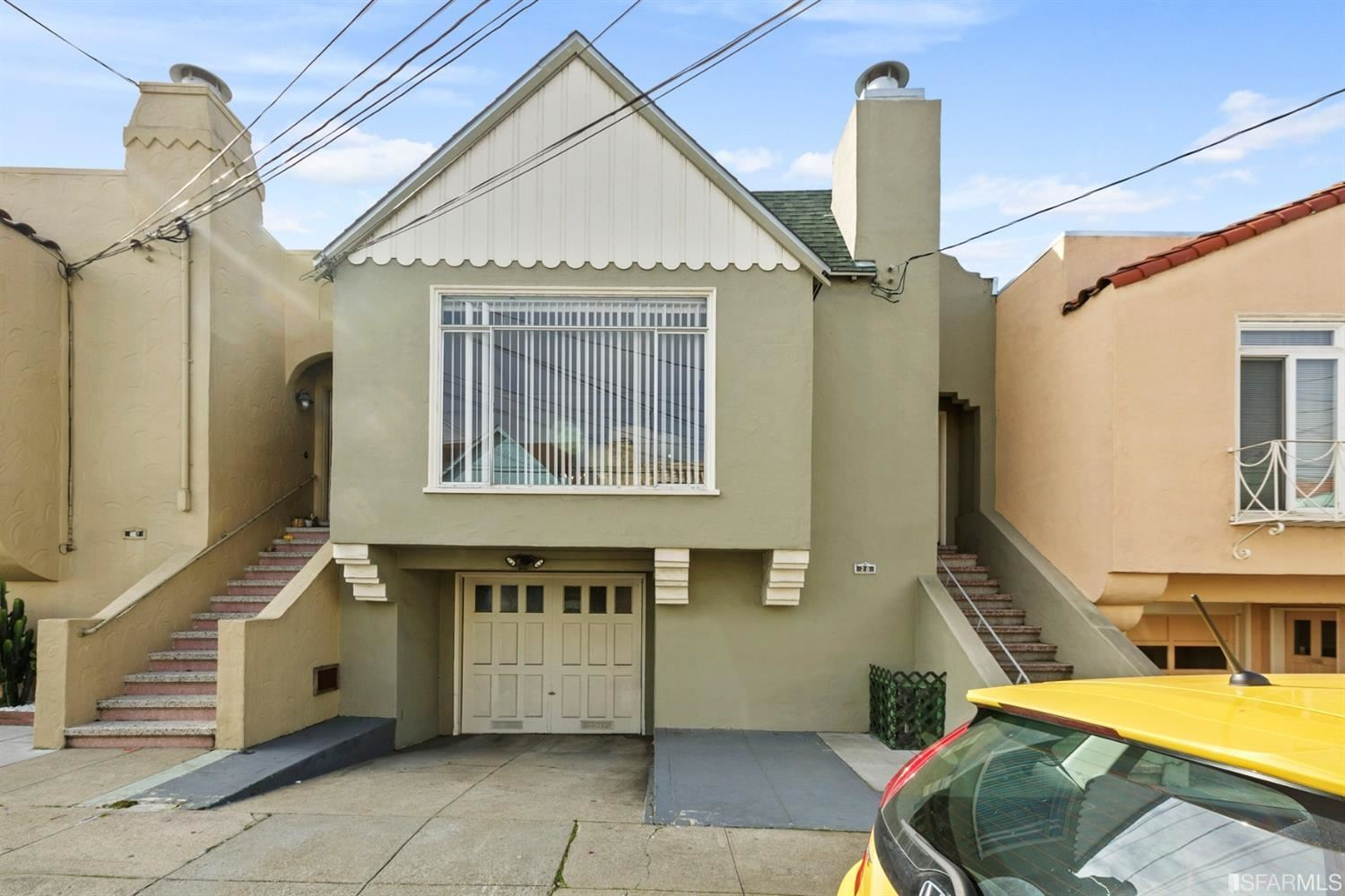 20 Santa Fe Avenue, San Francisco, CA 94124 - #: 515649