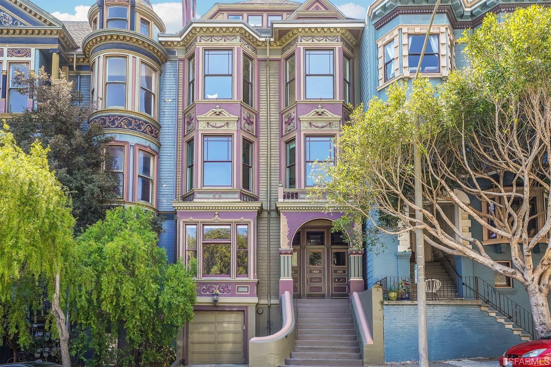 1425 Golden Gate Avenue, San Francisco, CA 94115 - #: 421591650