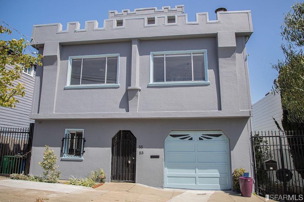 53 55 Pomona Street, San Francisco, CA 94124 - #: 421541651