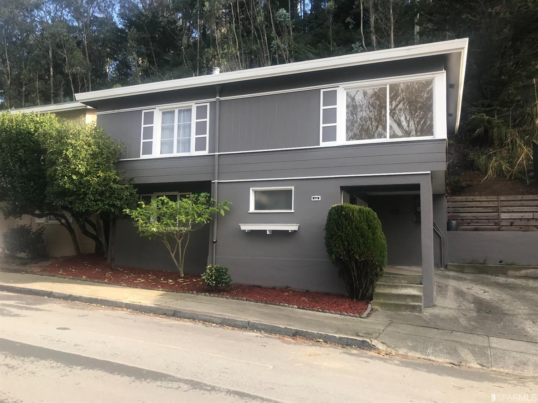 532 Dellbrook Avenue, San Francisco, CA 94131 - #: 511651