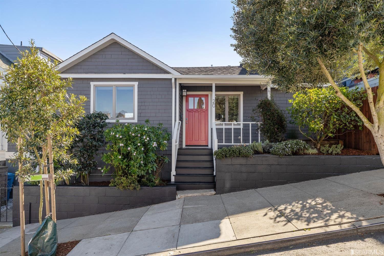 20 Newman Street, San Francisco, CA 94110 - #: 421523652
