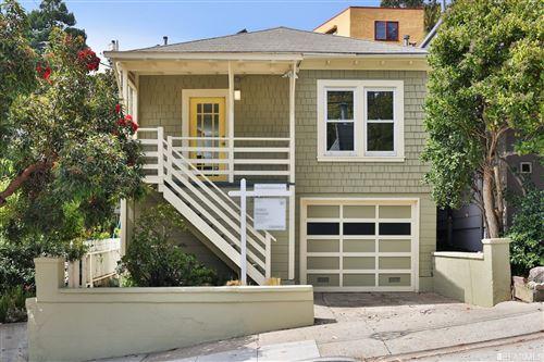 Photo of 2576 Diamond Street, San Francisco, CA 94131 (MLS # 421579653)