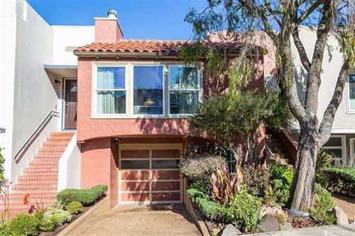 Photo of 465 Teresita Boulevard, San Francisco, CA 94127 (MLS # 512655)