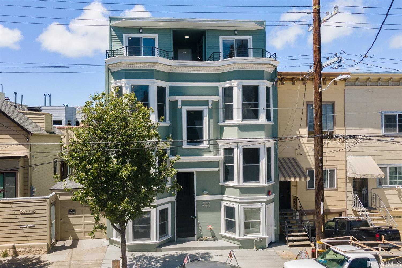 3330 19th Street #A, San Francisco, CA 94110 - #: 421561655
