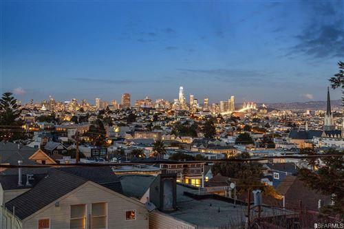 Photo of 1725 Noe Street, San Francisco, CA 94131 (MLS # 421516661)