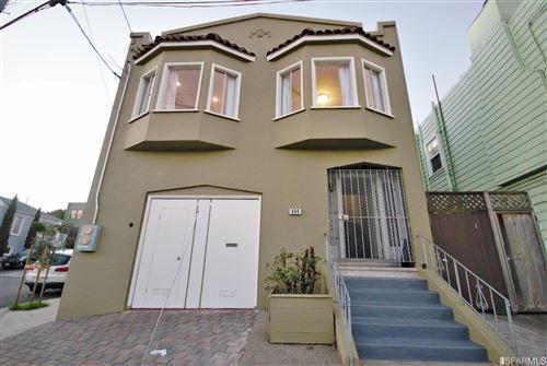 Photo of 644 Silver Avenue, San Francisco, CA 94134 (MLS # 508662)